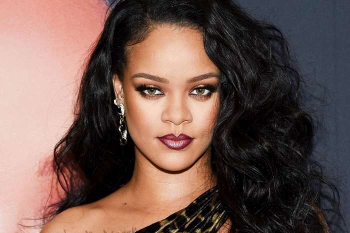 Rihanna Responds To Shaggy's Claims That She Wanted Him To Audition For Her New Album