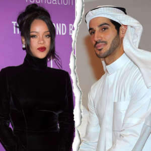Rihanna And Hassan Jameel Reportedly Broke Up Because Of Pressure From His Family - Details!
