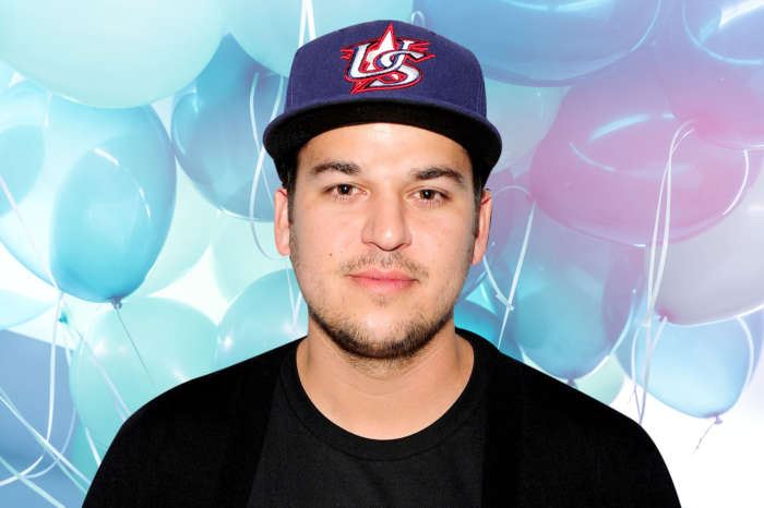 Rob Kardashian May Move To Live-In Facility For Help With Weight Loss
