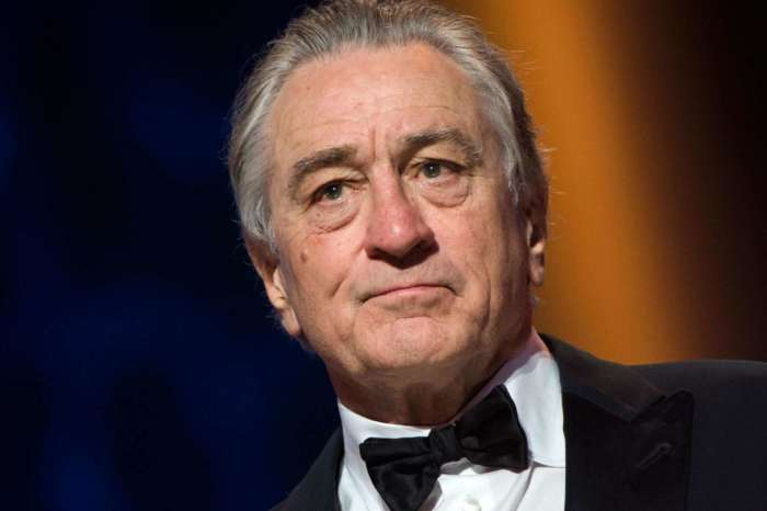 Robert De Niro Not Interested In Settling Sexual Harassment Lawsuit With Former Employee