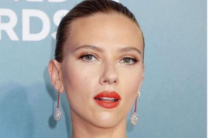 Is Scarlett Johansson Avoiding Marrying Colin Jost?