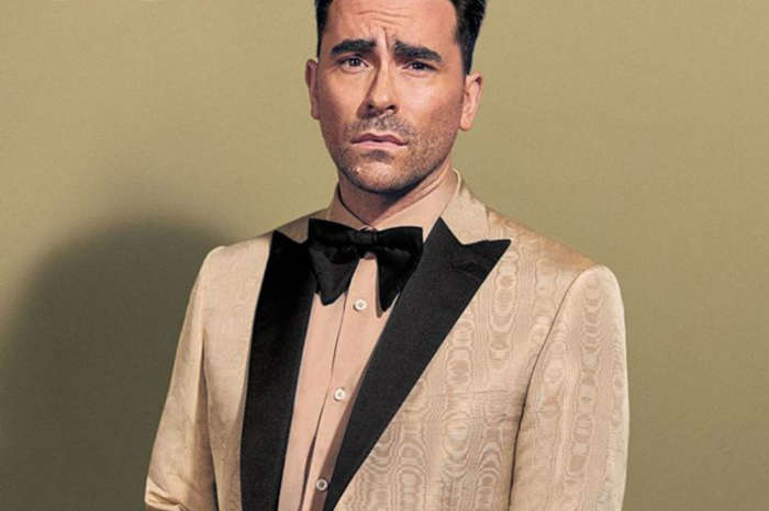 Schitt's Creek Star Dan Levy Says His 'Feel Good' Show Has Gained Popularity Because 'There's Not A Lot Of Joy To Be Found On The News'