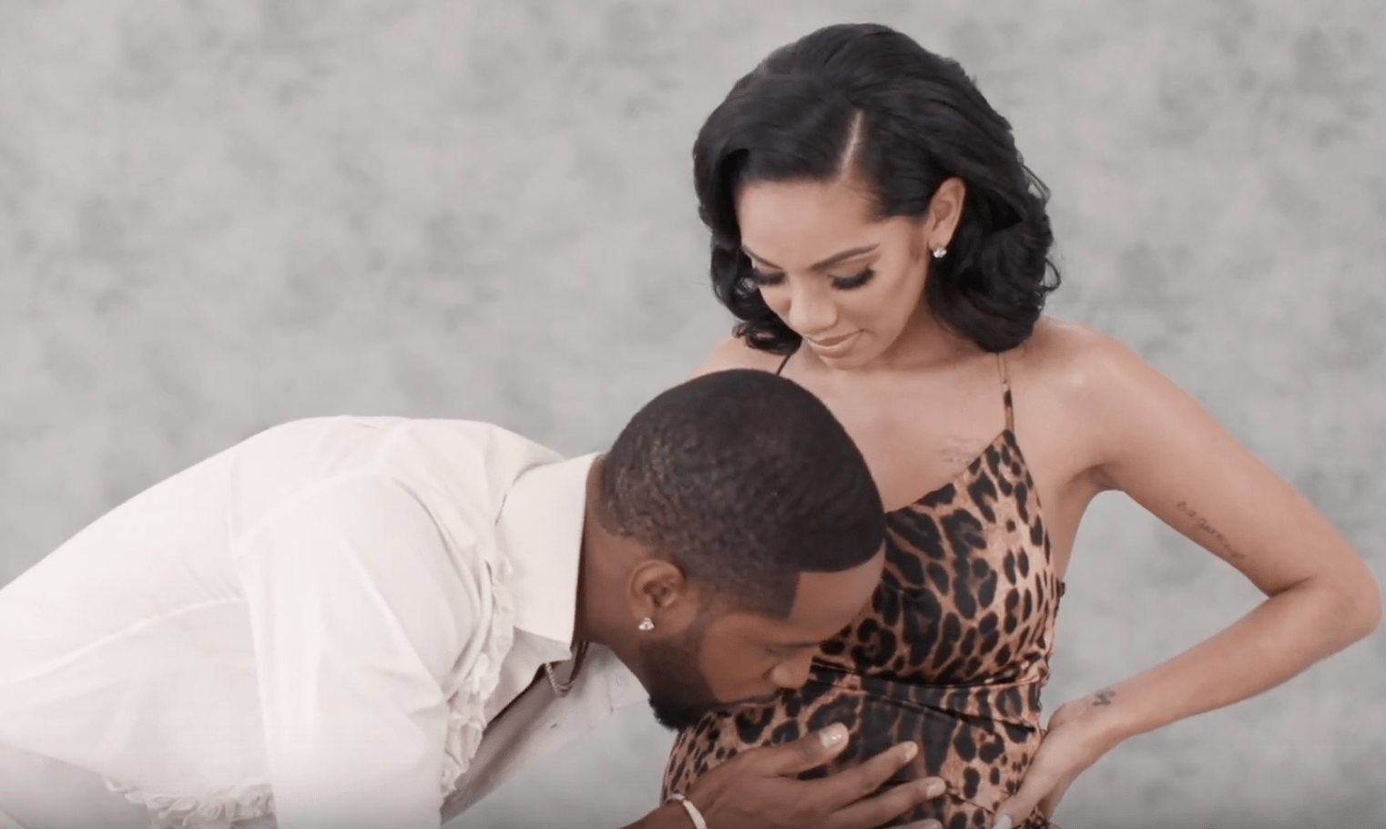 """erica-mena-publicly-shows-her-gratitude-for-the-perfect-life-she-has-and-reveals-her-dream-location-for-the-wedding-to-safaree-some-fans-are-criticizing-her-for-this-reason"""