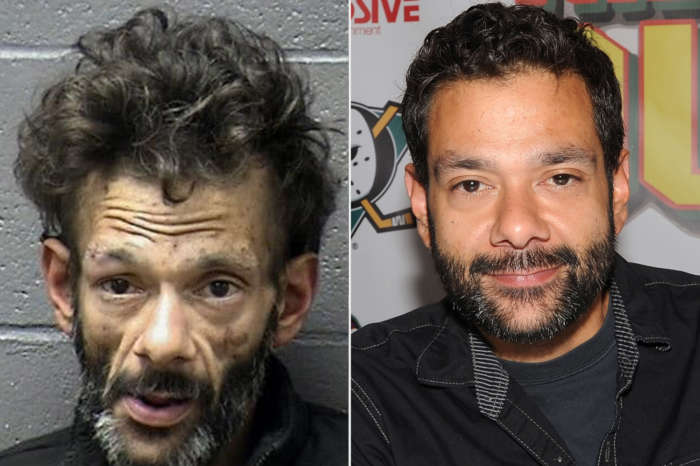 Shaun Weiss Arrested And His Mugshot Makes Fans Really 'Sad' - Meth Addiction Has Made 'The Mighty Ducks Actor' Unrecognizable!