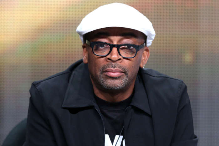 Spike Lee Will Be The First Ever Black Man To Helm Lead Jury At Cannes Film Festival