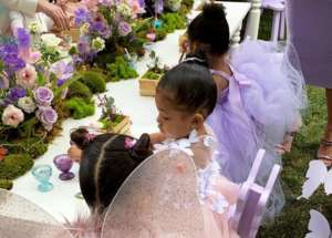 Go Inside Stormi Webster's Epic Butterfly Themed Second Birthday Party With Kylie Jenner And Travis Scott