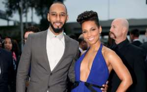 Swizz Beatz's Baby Mama, Jahna Sebastian, Makes New Shocking Accusations Against Him And Alicia Keys