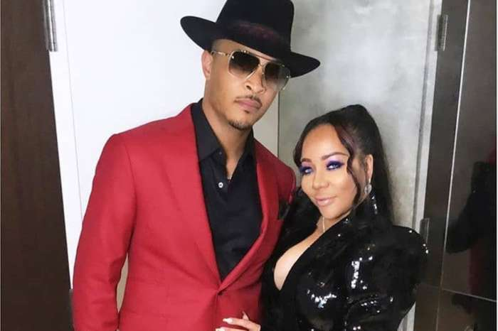 Tiny Harris Praises Her Husband, T.I. - Check Out The Photo That She Shared On Her Social Media Account