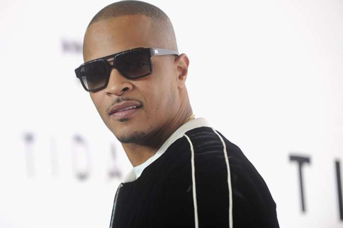 Video Shows T.I's Son Play Fighting With Another Little Boy