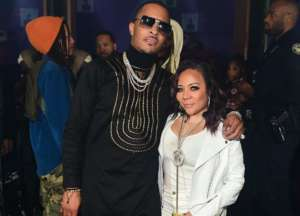 Tiny Harris Answers T.I. After He Opens Up About His Shortcomings, Transgressions, And His Love For Her