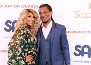 Tamar Braxton's BF, David Adefeso Is Working To Help Millions Of Kids Avoid Student Loans