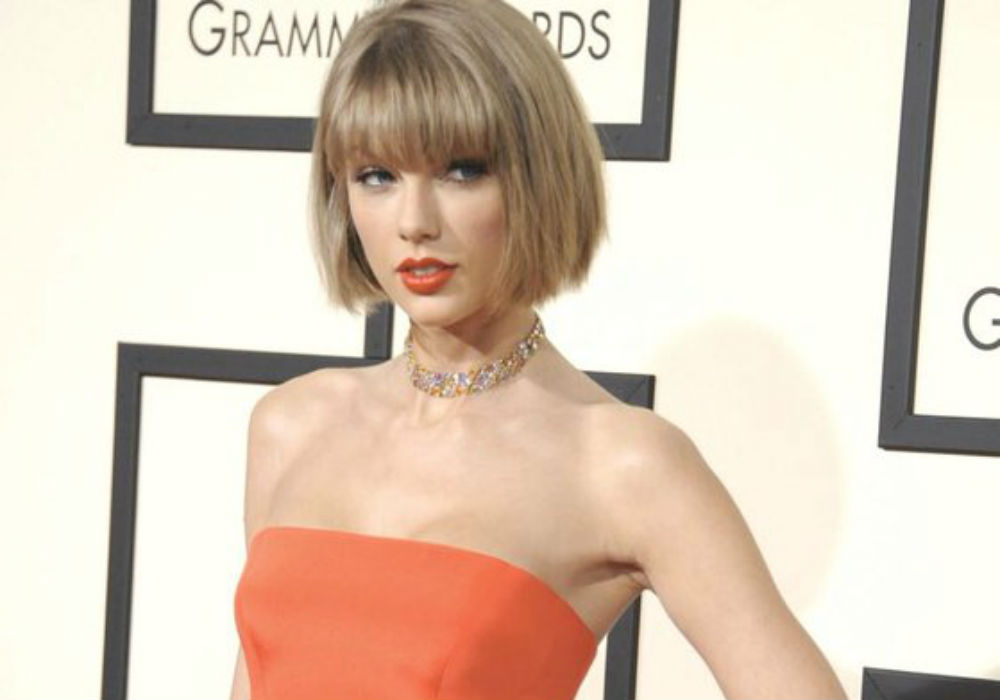 Taylor Swift Opens Up About Her Past Eating Disorder In New Documentary