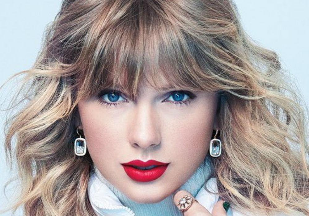 Taylor Swift Reveals Her Mom Andrea's Brain Tumor Diagnosis