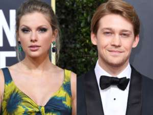 Taylor Swift Shares What Made Her Fall For Joe Alwyn In New Netflix Documentary