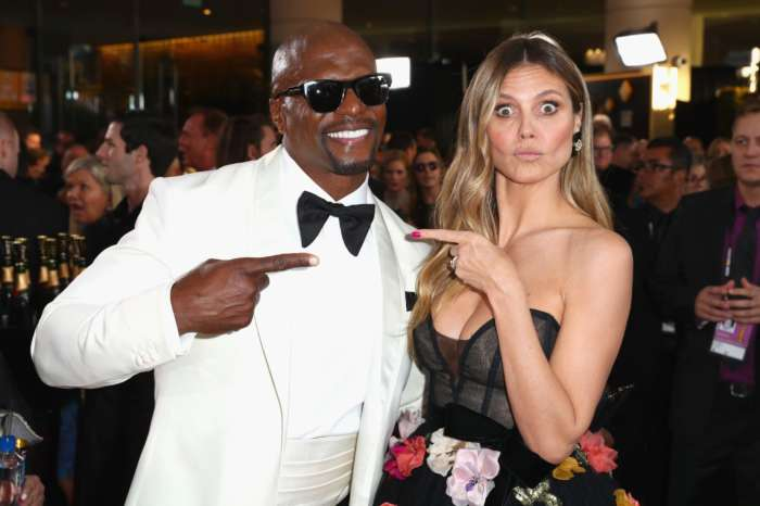 Terry Crews Raves About Heidi Klum Coming Back To America's Got Talent