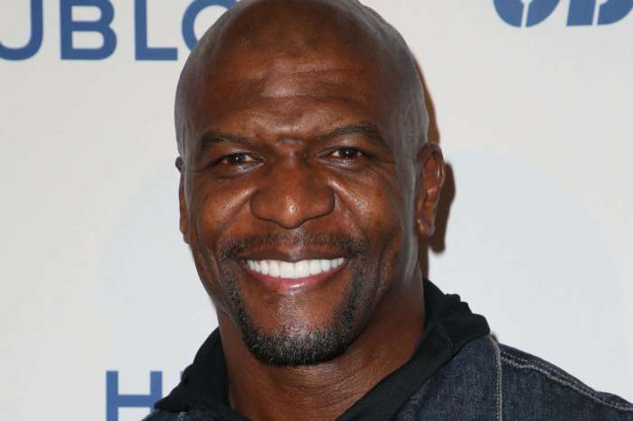 Terry Crews Responds To Gabrielle Union's Remarks Regarding AGT Exit - He Only Has To Please His Wife