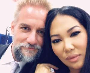 Kimora Lee Simmons Shares Beautiful Video With All Her Five Children And Explains Why She Did Not Make A Big Deal About Announcing The Adoption Of Her Son, Gary