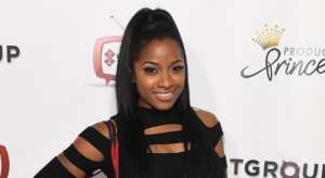 Toya Johnson Begins The Countdown For 'Toya's Closet' - Fans Will Be Able To Buy Her Clothes!