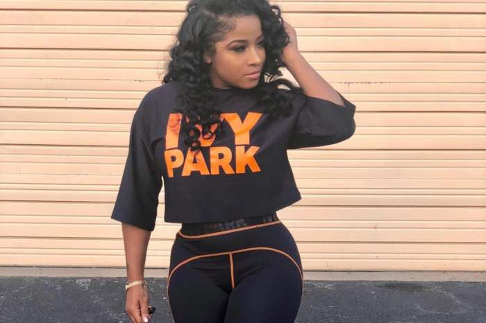 Toya Johnson Is Excited To Plan Her First Double Dutch Competition