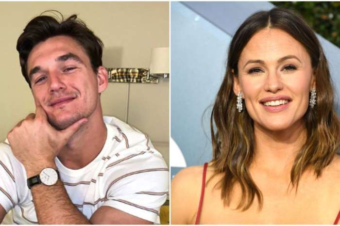 Tyler Cameron Flirts With Jennifer Garner On Social Media!