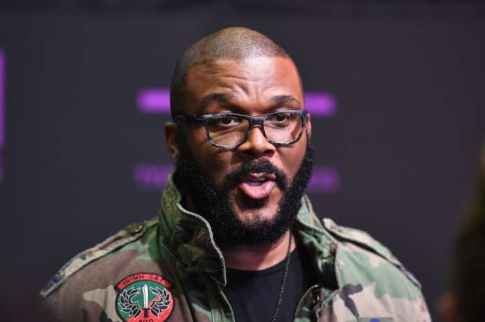 Tyler Perry Reveals He Doesn't Have A Writers Room --- Opinions Are Split