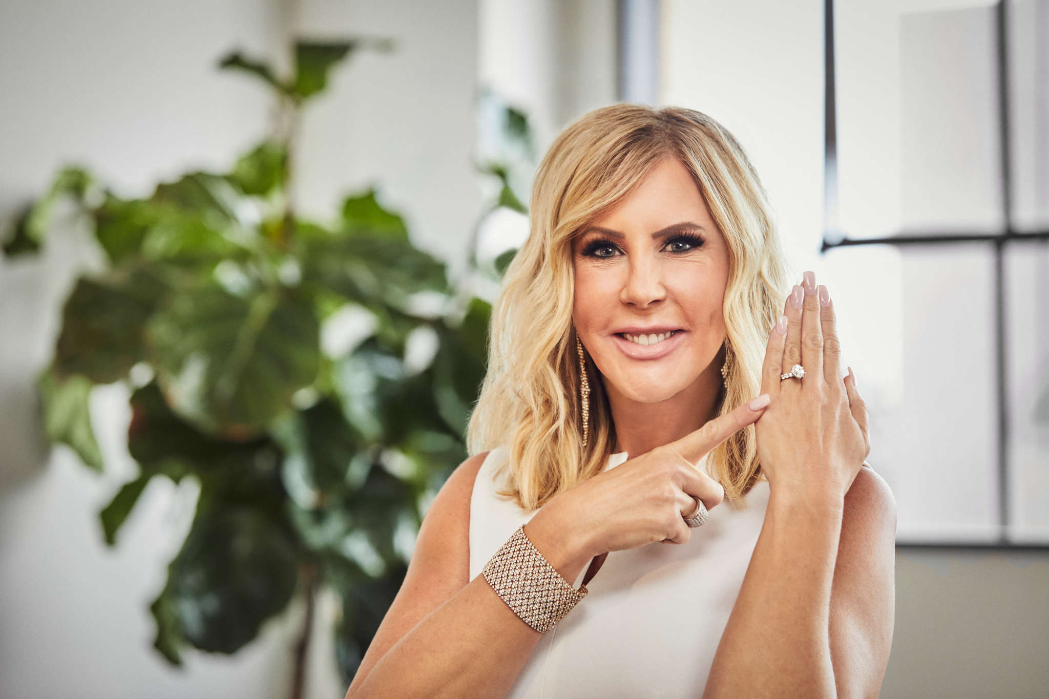Vicki Gunvalson Will Not Return to The Real Housewives of Orange County