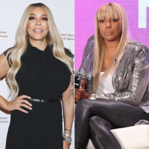NeNe Leakes Speaks For The First Time After Wendy Williams Leaked Her Private Message - Here's What She Said