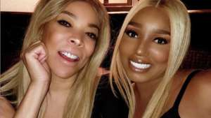 Wendy Williams Claims She's 'Still Cool' With NeNe Leakes After She Exposed Their Private Text Convo On Her Talk Show!