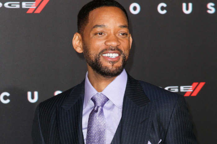 Will Smith And Jimmy Fallon Parody The Fresh Prince In 'The History Of Will Smith'