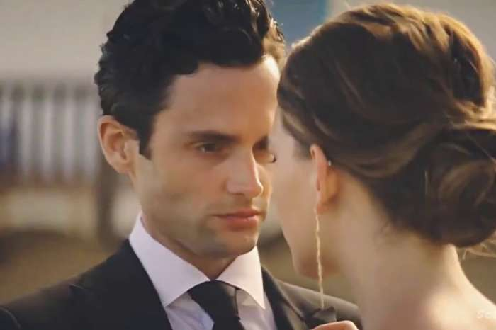 You Season Three Confirmed As Penn Badgley And Victoria Pedretti React To Season Two