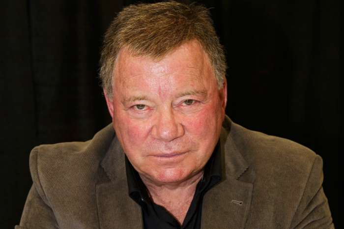 William Shatner And His 4th Wife Elizabeth Are Officially Divorced