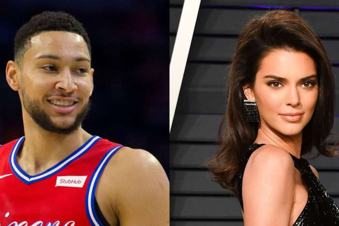 KUWK: Kendall Jenner Spends New Year's Eve With Ben Simmons Amid Reconciliation Rumors