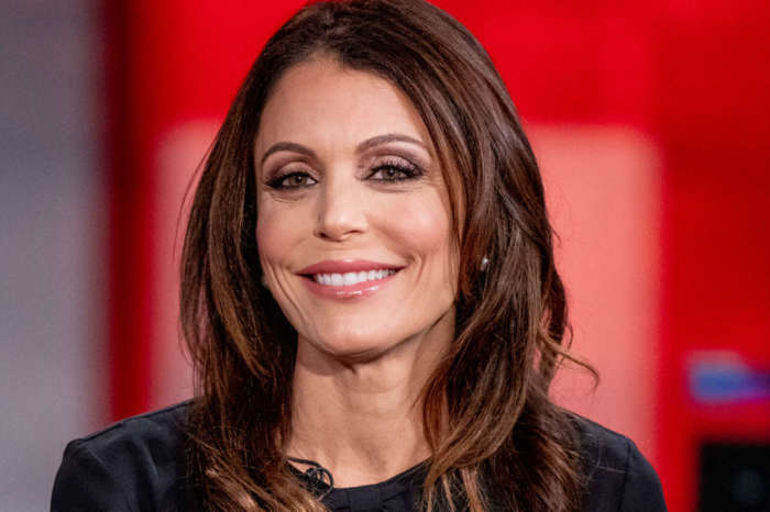 Bethenny Frankel And Her BStrong Foundation Start Initiative To Help The Victims Of The Australia Bushfires!