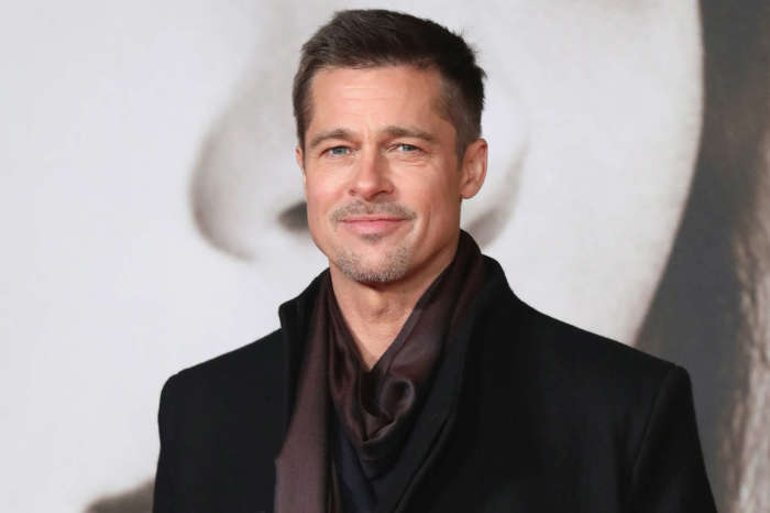 Brad Pitt Opens Up About His 'Nerve-Wracking' First Kiss!