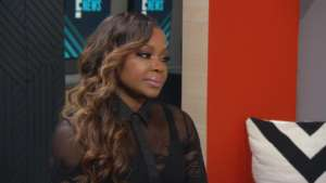 Phaedra Parks Says That No Good Men Would Die Young If Death Were Fair