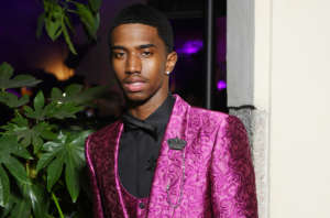 Diddy Gushes Over His Son, Christian King Combs Who's Modelling For Lanvin At Paris Fashion Week - Fans Say Kim Porter Would Be Proud