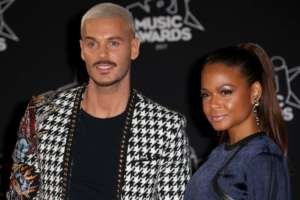 Christina Milian Welcomes A Baby Boy With Her Boyfriend