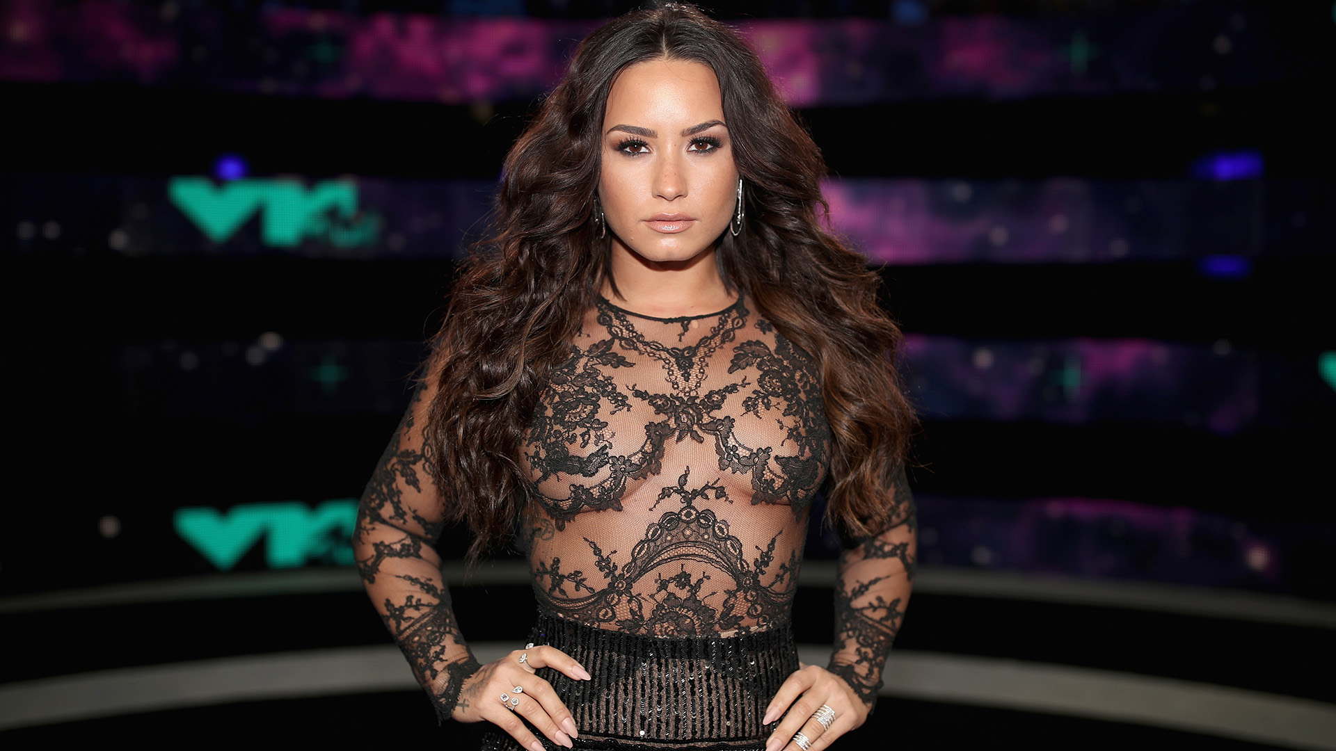 Demi Lovato's Grammys Return Marks A Major Comeback