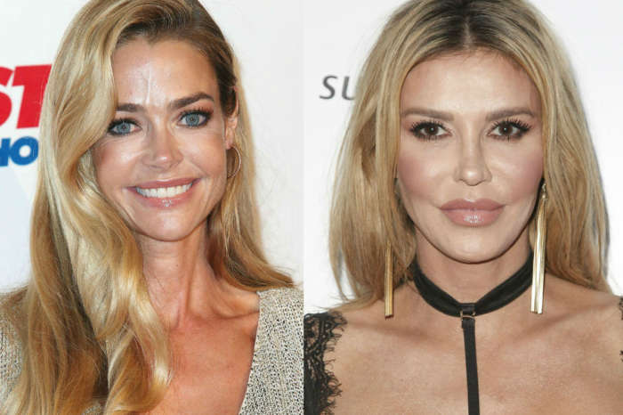 Denise Richards' RHOBH Co-Stars Think She's Done With The Show!