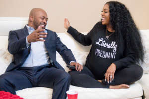 Porsha Williams Responds To Andy Cohen's Question Regarding Her Trust In Dennis McKinley Following All The Cheating Allegations - See The Video