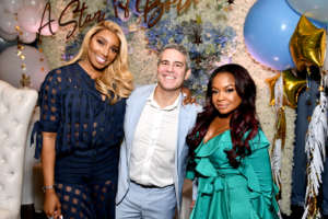 Phaedra Parks' Fans Want Her To Replace NeNe Leakes On RHOA
