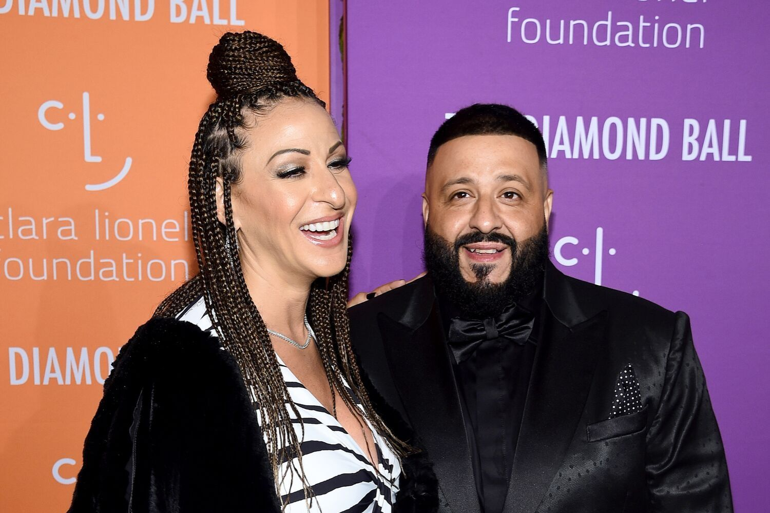 DJ Khaled & Wife, Nicole Turk Welcome Second Child