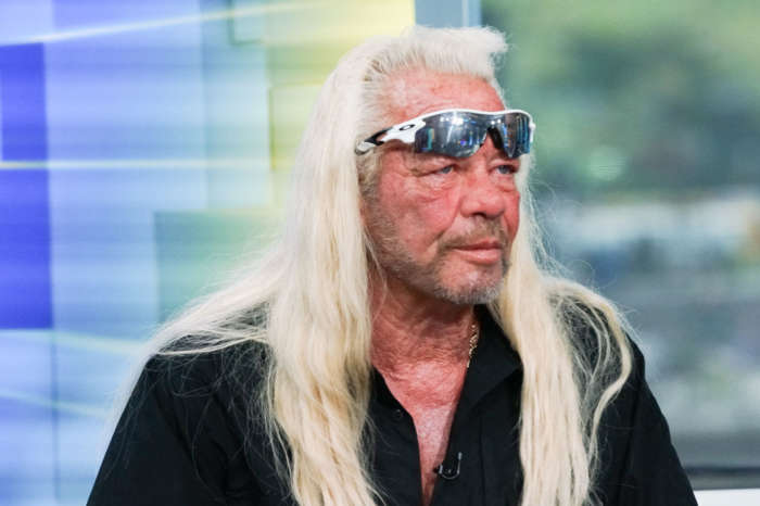 Dog The Bounty Hunter Explains Why New Girlfriend Replaced Dead Wife Beth Chapman's Clothes With Her Own