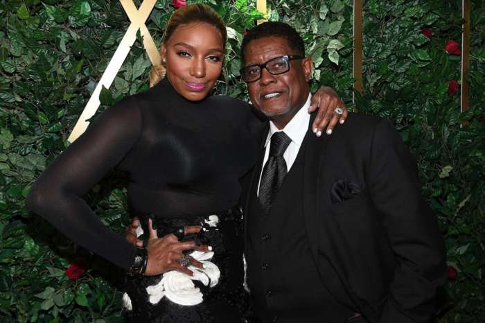 NeNe Leakes Kills Rumors Claiming That She And Gregg Leakes Broke Up - See The Sweet Pics Of The Couple