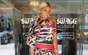 NeNe Leakes Says She Has Been Quietly Working On Her 'Newest Baby' - See Her Message