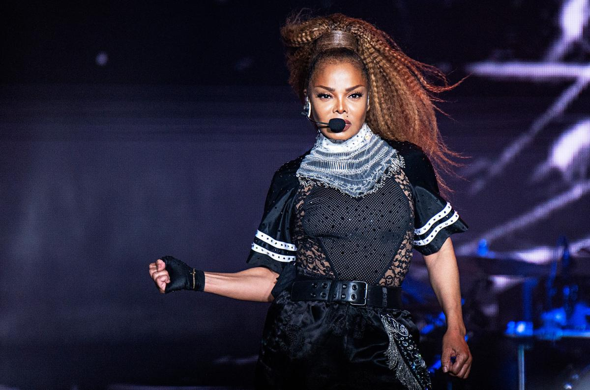 Janet Jackson Celebrates Her Son's Third Birthday - Read Her Emotional Message