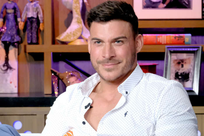 Jax Taylor Calls Tom Sandoval And Ariana Madix 'Glorified Roommates' -- Vanderpump Rules Star Doesn't Think It Will Last!
