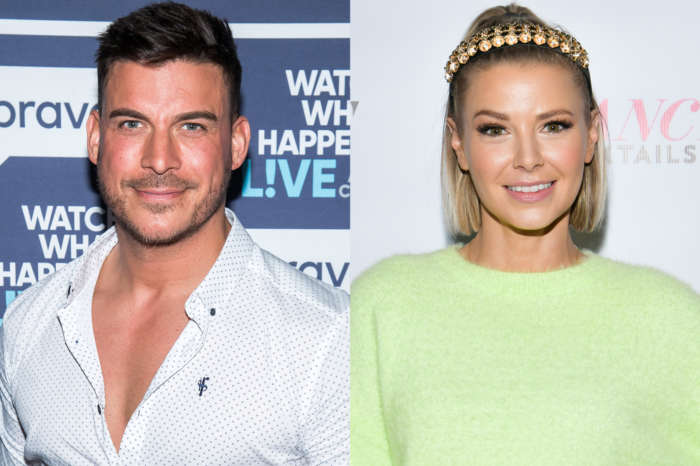 Vanderpump Rules: Ariana Madix Calls Jax Taylor 'Gross' For Insinuating She Was A Lesbian -- Jax Says She's 'The Most Negative Person' He's Ever Met
