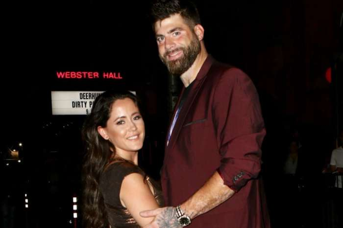 Jenelle Evans Dismisses Previously Filed Restraining Order Against David Eason