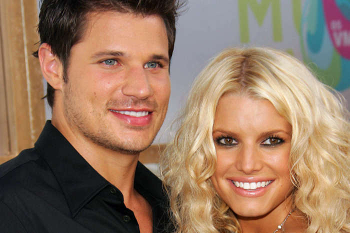Jessica Simpson Reveals She And Ex-Husband Nick Lachey 'Weren't Even Speaking' Leading Up To Their Divorce